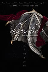 Rhapsodic (The Bargainer Book 1) Kindle Edition