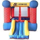 Lifespan Kids Inflatable BounceFort Mini 2 Bouncefort
