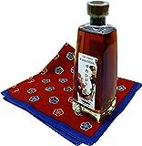 おおやま夢工房 樽仕込高級梅酒 ゆめひびき 500ml アルコール分20% 風呂敷付