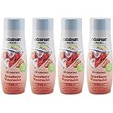 SodaStream SodaStream Zero Strawberry Watermelon Drink Mix, 14.8 fl. oz., Pack of 4, 14.8 oz