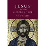 Jesus and the Victory of God: Christian Origins and the Question of God: Volume 2: 02