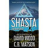 Shasta: A Dane Maddock Adventure (Dane Maddock Universe Book 9)
