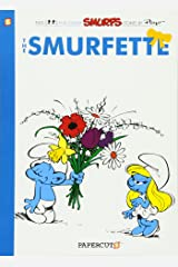 The Smurfette (Smurfs) ペーパーバック
