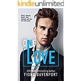 One Love (Love Series Book 9)