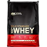Optimum Nutrition Gold Standard 100% Whey Protein Powder, Rocky Road, 10 Pound (Packaging May Vary)