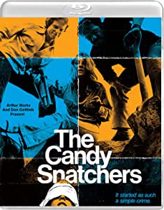 Candy Snatchers [Blu-ray]