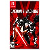Daemon X Machina(輸入版:北米)- Switch