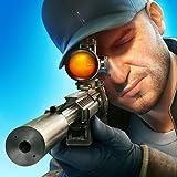 スナイパー3Dアサシン:無料射撃ゲーム(Sniper 3D)