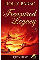 Treasured Legacy (Quick Reads Book 4) Kindle Edition