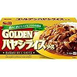 エスビー食品 ゴールデンハヤシライスソース 193g