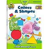 Colors & Shapes, Grade P
