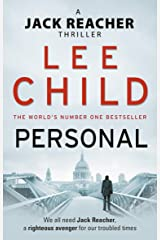 Personal: (Jack Reacher 19) Kindle Edition