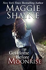 Get Home Before Moonrise Kindle Edition