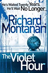 The Violet Hour Kindle Edition
