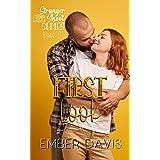 First Look (Stranger Shoot Book 2)