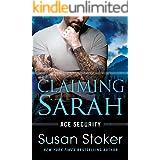 Claiming Sarah (Ace Security Book 5)
