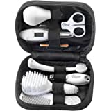 Tommee Tippee Health Care Kit with Baby Brush, Comb, Nail Care and Thermometer