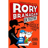 Rory Branagan (Detective) 4: The Deadly Dinner Lady: Book 4