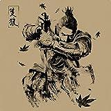 Sekiro: Shadows Die Twice Ost (2Cd)