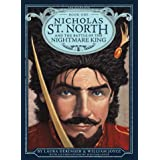 Nicholas St. North and the Battle of the Nightmare (The Guardians Book 1)