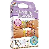 Galt 1004393 Friendship Bracelets,Craft Kit