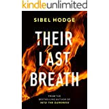 Their Last Breath (A Detective Carter Thriller) (English Edition)