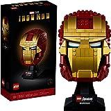 LEGO® Marvel Avengers Iron Man Helmet 76165 Building Kit