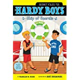 Ship of Secrets (The Hardy Boys Secret Files Book 15)