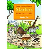 Young Learners English Practice Tests Starters Student Book & CD Pack