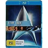 Star Trek 4 - The Voyage Home (Blu-ray)