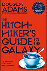 The Hitchhiker's Guide to the Galaxy: Hitchhiker's Guide to the Galaxy Book 1 Kindle Edition