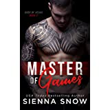 Master of Games (Gods of Vegas Book 2)