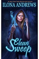 Clean Sweep (Innkeeper Chronicles Book 1) Kindle Edition