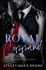 Royal Command (Royal Watch Book 2) Kindle Edition