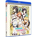 Shomin Sample: The Complete Series [Blu-ray]