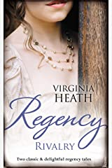 Regency Rivalry/That Despicable Rogue/Her Enemy At The Altar Kindle Edition