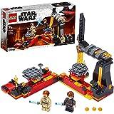LEGO Star Wars 75269 Duel On Mustafar Building Kit (208 Pieces)