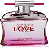 Instyle Parfums SIC Newyork Love EDP, 100 ml (I0035448)