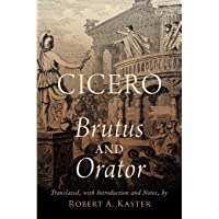 Cicero: Brutus and Orator