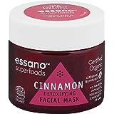 Essano Superfoods CinnamonDetoxifying Mask