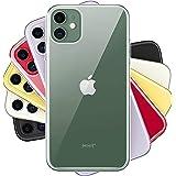 iPhone 11 case | Clear iPhone 11 Case | Silicone Case iPhone 11 Unisex | Apple iPhone 11 Case Soft and Slim Designed | Protec