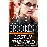 Lost in the Wind (Finley Creek Book 9)