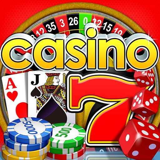 Real Casino: Slots, Roulette, BlackJack, Video Poker, Ken・・・