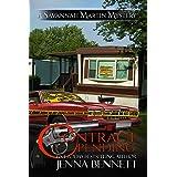 Contract Pending: A Savannah Martin Novel (Savannah Martin Mysteries Book 3)