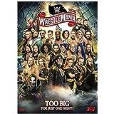WWE: WrestleMania 36 [DVD]