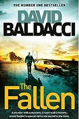 The Fallen: An Amos Decker Novel 4 Kindle Edition