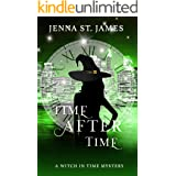 Time After Time (A Witch in Time Book 3)