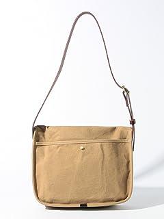 Cartridge Shoulder Bag 11-61-1408-421: Beige