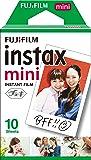FUJIFILM インスタントカメラ チェキ用フィルム 10枚入 INSTAX MINI JP 1