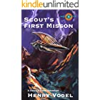 Scout's First Mission: A Sword & Planet Adventure (Scout series Book 6)